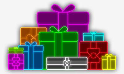 geschenke geschenkideen coole geschenketipps fuer geeks und nerds. Black Bedroom Furniture Sets. Home Design Ideas