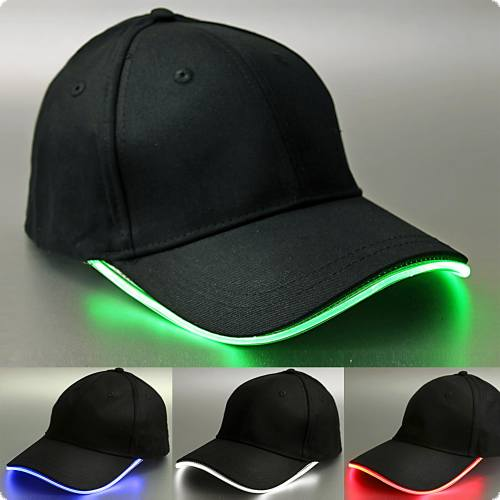 led-basecap