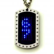 Programmable Led Necklace