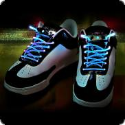 Multi Color Light up shoelaces