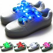 LED Shoelaces Light Up Shoe Laces